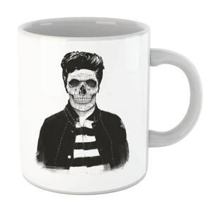 Balazs Solti Cool Skull Mug