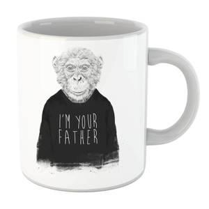 Balazs Solti I'm Your Father Mug