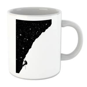 Balazs Solti Starry Climb Mug