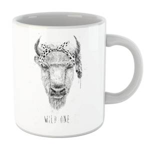 Balazs Solti Wild One Mug