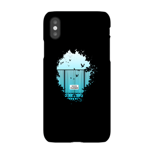 Balazs Solti Heavens Closed Phone Case for iPhone and Android