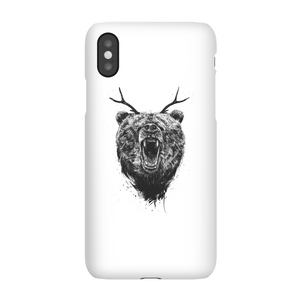 Balazs Solti Dear Bear Phone Case for iPhone and Android