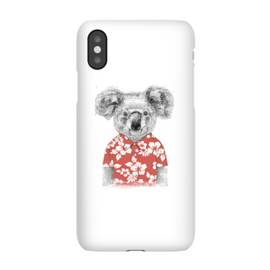 Balazs Solti Koala Bear Phone Case for iPhone and Android