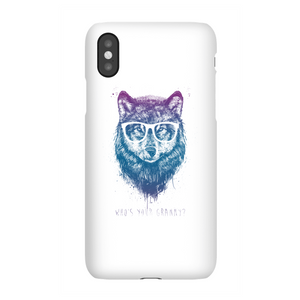 Balazs Solti Who's Your Granny? Phone Case for iPhone and Android