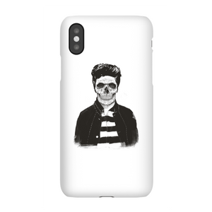 Balazs Solti Cool Skull Phone Case for iPhone and Android