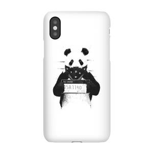 Balazs Solti Bandana Panda Phone Case for iPhone and Android