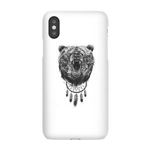 Balazs Solti Dreamcatcher Bear Phone Case for iPhone and Android