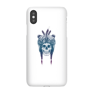 Balazs Solti Bear Head Phone Case for iPhone and Android