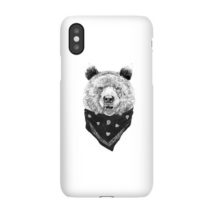 Balazs Solti Bandana Panda Phone Case for iPhone and Android