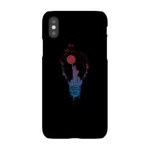 Balazs Solti NYC Moon Phone Case for iPhone and Android