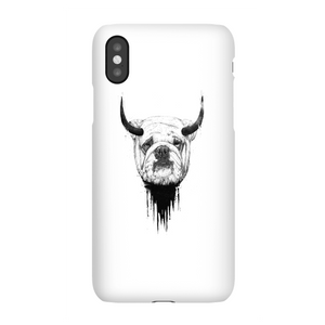 Balazs Solti English Bulldog Phone Case for iPhone and Android