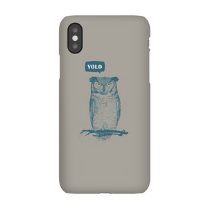 Balazs Solti YOLO Phone Case for iPhone and Android
