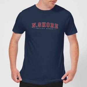 Native Shore N.Shore Men's T-Shirt - Navy