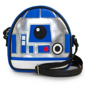 Sac Bandoulière Star Wars R2-D2 - Loungefly
