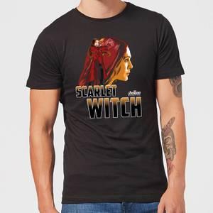 Avengers Scarlet Witch Herren T-Shirt - Schwarz