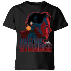 Avengers Doctor Strange Kids' T-Shirt - Black