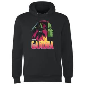 Avengers Gamora Hoodie - Black