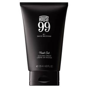 House 99 Neat Cut Shaving Cream 125ml