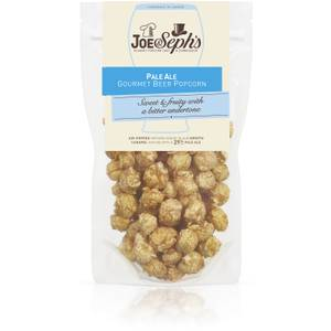 Joe & Seph's Beer Popcorn - 110g