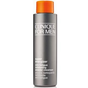 Clinique for Men Super Energizer Anti-Fatigue Exfoliating Powder Cleanser 50g