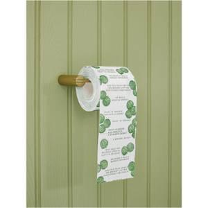 Sprout Jokes Toilet Roll
