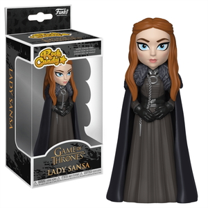 Game of Thrones Lady Sansa Rock Candy Vinyl Figure