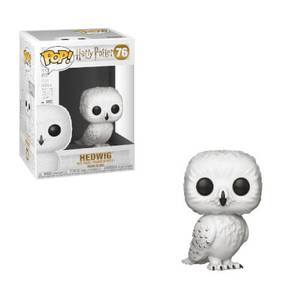 Harry Potter - Hedwig Pop! Vinyl Figur
