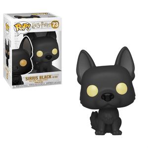 Figurine Pop! Sirius en Chien Harry Potter