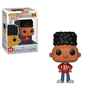 Figura Funko Pop! - Gerald - '90s Nickelodeon: Hey Gerald