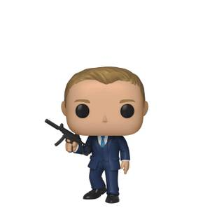 Figurine Pop! Daniel Craig (Quantum of Solace) - James Bond