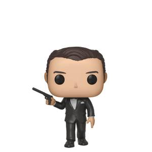 James Bond - Goldeneye Pierce Brosnan Figura Pop! Vinyl