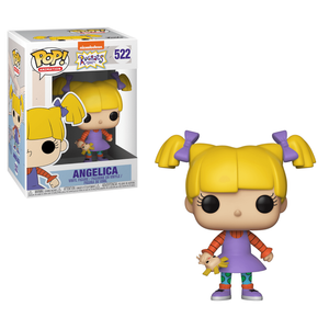Rugrats Angelica Pickles Funko Pop! Vinyl