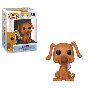 Figura Funko Pop! - Spike - '90s Nickelodeon: The Rugrats