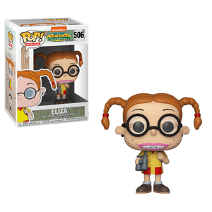 The Wild Thornberrys Eliza Funko Pop! Vinyl