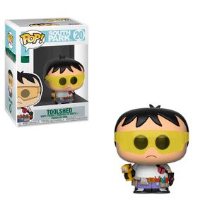 South Park Toolshed Figura Pop! Vinyl