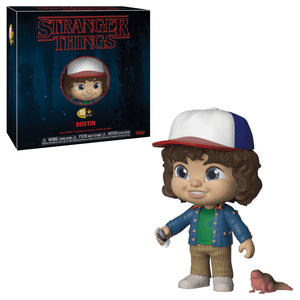 Figurine Funko 5-Star - Stranger Things - Dustin