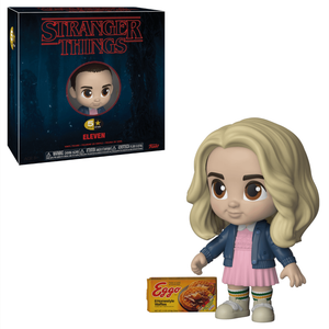 Figurine Funko 5-Star - Eleven - Stranger Things