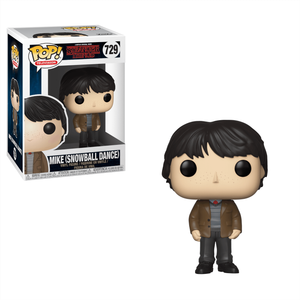 Figurine Pop! Mike au Bal d'Hiver - Stranger Things