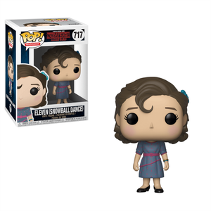 Stranger Things Eleven at Dance Funko Pop! Vinyl