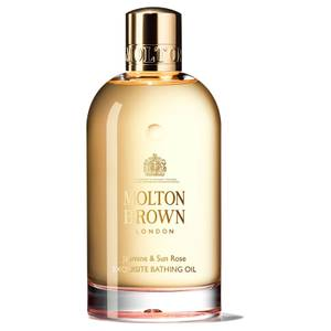 Molton Brown Jasmine & Sun Rose Bathing Oil