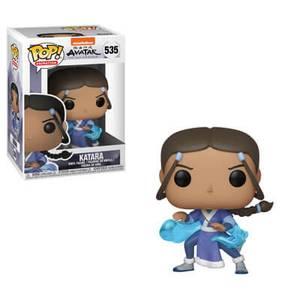 Figura Funko Pop! - Katara - Avatar: la leyenda de Aang