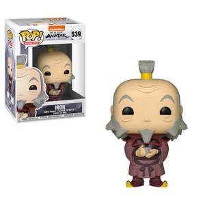 Avatar Iroh with Tea Funko Pop! Vinyl