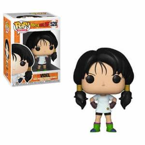 Figurine Pop! Videl Dragon Ball Z