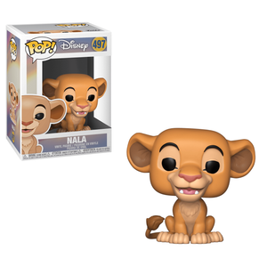 Disney Lion King Nala Pop! Vinyl Figure