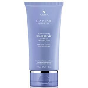 Alterna Caviar Anti-Aging Restructuring Bond Repair Leave-In Protein Cream