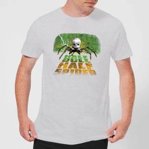Toy Story Half Doll Half Spider Men's T-Shirt - Grey