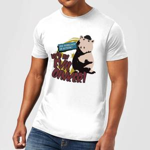 T-Shirt Homme Bayonne Toy Story - Blanc