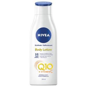NIVEA Q10 + Vitamin C Straffende Body Lotion
