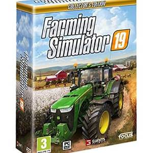 Farming Simulator 19 - Collector's Edition