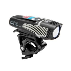 Niterider Lumina 1200 OLED Boost Front Light